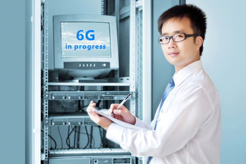 6G chinese