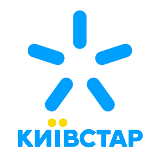 Kyivstar logo 2